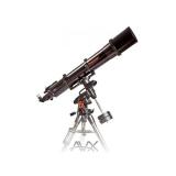 Celestron Advanced VX C6 Refraktor auf AVX-Goto-Teleskop  ppp