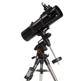 Celestron Advanced VX C8 200mm Newton auf AVX Goto Montierung Teleskop