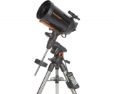 Celestron Advanced VX C8 SC Goto telescope on AVX mount