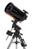 Celestron Advanced VX C925 SC Goto- C9.25 SC Teleskop auf AVX Motierung