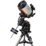 Celestron CGX 800 EdgeHD GoTo 8 SC EHD Teleskop auf Montierung