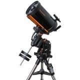 Celestron CGX 925 SCT GoTo C925 Teleskop auf stabiler CGX Montierung