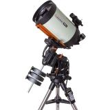 Celestron CGX 1100 EdgeHD GoTo  C11 HD Teleskop auf stabiler Montierung