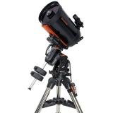 Celestron CGX-L 1100 SCT GoTo C11 SC Teleskop auf Montierung