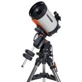 Celestron CGX-L 1100 EdgeHD GoTo C11 SC HD Teleskop auf Montierung