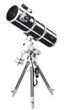 Erfahrung mit Teleskop Skywatcher Explorer-250PDS Newton auf EQ-6 GoTo SkyScan Montierung