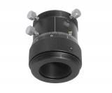 TS-Optics 1,25 und T2 Micro Helical Schneckenfokussierer mit beidseitigem T2 Anschluss