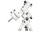 Skywatcher NEQ-5 mit Stahlstativ, 2x 5kg und Polsucher parallaktische Montierung EQ5