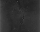 Aufnahme IC1396 mit ATIK16200 und TS-GSO RC 6 und 0,67-Reducer