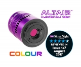 Altair Hypercam 183C V2 Fan Cooled Color Astro Kamera