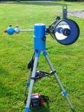 KSON Eklipse Ekcentrik Alt-AZ GoTo Montierung mit Handcontroller