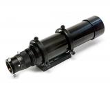 ZWO Guiding Teleskop 60mm f/4,6 mini Leitrohr / Sucher mit Vixen GP Schiene