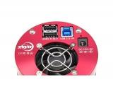 ZWO Astro Kamera ASI 178MC-Cool Farbkamera Chip D=8,92 mm  ppp