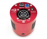 ZWO Color - Farb - Astro Kamera ASI 183MC Pro gekühlt Sensor D=15.9mm   ppp