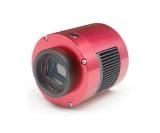 ZWO cooled color astro camera ASI1600MC Pro - Sensor D = 21.9 mm