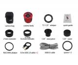 gekühlte ZWO Astro- Farb - Kamera ASI294MC Pro - Sony Sensor D=23,2 mm    ppp