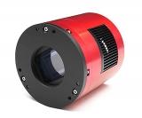 ZWO gekühlte  Astro Kamera ASI071MC Pro Farbe - Chip D=28,4 mm    ppp