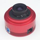 ZWO ASI224MC Color Camera 1.2M Pixels - Sensor D = 6.09mm