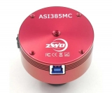 ZWO ASI385 USB3.0  CMOS Color - Farb - Kamera - Chip D=8,35 mm   ppp