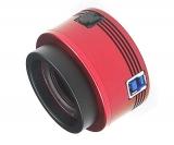 ZWO ASI183MM schwarz - weiß  Astro CMOS Kamera - Sony CMOS D=15,9 mm    ppp