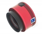 ZWO ASI183MC Astro Color / Farbkamera  CMOS  - Sony CMOS D=15,9 mm    ppp