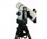 iOptron - vollautomatische GoTo-Montierung bis 15 kg - AZ Mount Pro  nur Kopf   ppp