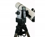 iOptron AZ Mount Pro - vollautomatische GoTo-Montierung bis 15 kg   ppp