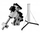 iOptron parallaktische GoTo-Montierung  iEQ45 Pro  mit 122cm Säule   ppp