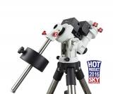 iOptron  Montierung 7100EC-HC - CEM25EC mit Hartschalenkoffer   ppp