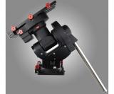 iOptron GoTo Montierung CEM120 Center Balanced  mit RA+Dek Encoder   ppp