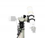 iOptron GoTo Montierung iEQ45 Pro Duale EQ/AZ  mit 20 kg Tragkraft    ppp