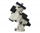 iOptron parallaktischer GoTo-Montierungskopf iEQ45 Pro  mit Hartschalenkoffer   ppp