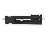 TS-Optics Guidemount kompakte Vixen-GP-Level-Doppelbefestigung für Kamera und Sucher / Leitrohr