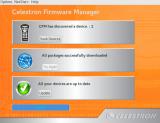 Update des NexStar+ Controller von Celestron
