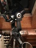Gebraucht: Teleskop Meade LX 200 EMC 8 mit viel Zubehör