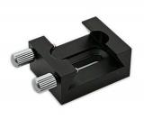 TS-Optics Sucherschuh mit ebener Auflagefläche und Langloch für Montage auf Rohrschellen