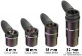 Baader Classic Ortho 18mm 1,25 Planeten-Okular (HT-MC)