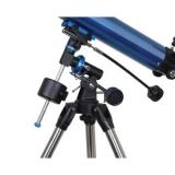 Meade Teleskop AC 80/900 Polaris EQ    ppp