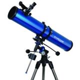 Meade Teleskop N 114/1000 Polaris EQ    ppp