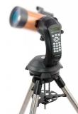 Celestron GoTo Gabelmontierung NexStar 4SE SE1- 4kg Teleskope mit Stativ azimutal und parallaktisch