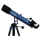 Meade Teleskop AC 102/660 StarPro AZ    ppp