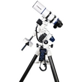 Meade Series 6000 LX85 GoTo Apochromatischer Refraktor AP 80/480     ppp