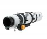 TS-Optics TSQ-80APO 80mm f/6,8 Quadruplet Apo mit Feldebnung