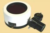 LUNT LS100FHa/B3400 H-Alpha Sonnenfilter    ppp