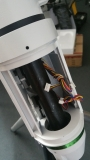 HEQ5: Motor Error mit Platinenwechsel behoben