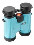 LUNT 8x32 Weiß-Licht SUNoculars (Blau) ppp