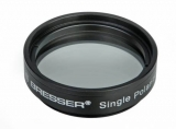 BRESSER Single-Polfilter 1.25 ppp
