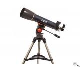Celestron AstroMaster 102mm Refraktor-Teleskop mit Stativ ppp