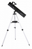 BRESSER Venus 76/700 AZ - Reflektor mit Smartphone Kamera Adapter ppp