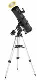BRESSER Pollux 150/1400 EQ3 Teleskop ppp